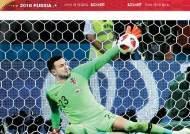 [월드컵] '11m 러시안 룰렛' 이름답게…러시아에서 쏟아지는 승부차기 명승부