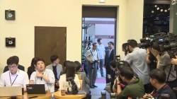 [사설] <!HS>안철수<!HE>는 갔지만 국민은 여전히 새정치에 목마르다