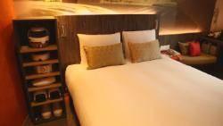 요즘은 이색 호텔 테마룸서 즐기는 '호캉스'가 대세