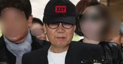 """조영남, '대작 혐의' 무죄···""""재판부 판단 경의 표한다"""""""