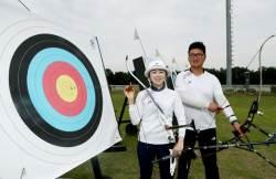 한국 양궁, 중국 탁구, 인도네시아 배드민턴… 아시아가 곧 세계다
