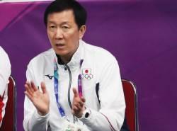중국 6연패 저지한 일본 배드민턴의 '주봉 매직'