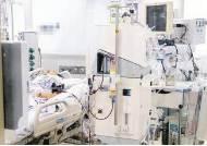 중환자실 1급 병원 수도권에 39곳, 전라·강원은 2곳씩