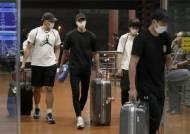 日 농구 대표팀, 유니폼 입고 성매매…강제 귀국 조치