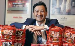 한국 라면에 푹 빠진 말레이시아···인기 끄는 이유는