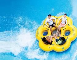 [Summer Life] 호러, 물놀이, 자연 속 <!HS>힐링<!HE> … '늦캉스' 더 시원하게 즐긴다