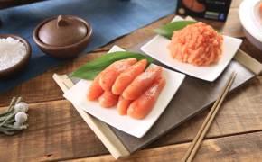 [먹자GO] 입 안에서 톡톡 터지는 '명란'…밥·빵·김·만두, 어떻게 먹을까
