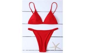 [한 끗 리빙]여름에 입은 수영복, 내년에도 입으려면 이렇게