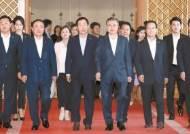 [단독]국회의장실에 온 '통일특보'…남북 국회회담 준비 착수