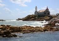 브라질 예수, 갯바위 성당 … 여기가 부산이었어?
