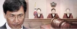 """금태섭 """"재판부는 이상할 정도로 안희정 진술에 관대"""""""