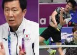 일본 '<!HS>박주봉호<!HE>'에 밀렸다…40년 만에 남녀 '노메달' 배드민턴