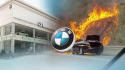 국토위, 오늘 <!HS>BMW<!HE> 차량<!HS>화재<!HE> 공청회 열고 '집중 질의'