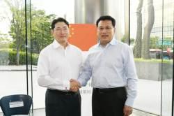 [<!HS>경제<!HE> 브리핑] 조현준 효성 회장, <!HS>중국<!HE> 저장성장 만나 사업협력 논의