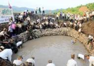 """[강찬수의 에코파일] 북한도 기후변화 몸살 """"원전 지어주면 CO₂ 40% 감축"""""""