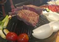 [심식당] 부드러운 양고기 합리적인 가격에 파는 양갈비 맛집