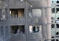 134명 사상 '의정부 화재' 소방헬기 바람이 불 키웠다?