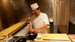 [라이프 스타일] 식당 안의 식당 … 나만을 위해 차린 스시바