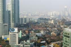 4층 빌라 앞에 신축 아파트, 왜 조망권 침해 아닌가요?