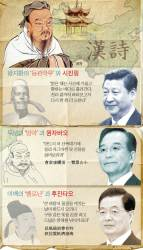 [<!HS>차이나<!HE> <!HS>인사이트<!HE>] 시를 배우지 않으면 왜 중국의 리더가 될 수 없나
