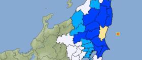 <!HS>일본<!HE> 도쿄 북동쪽 해역서 규모 5.6 <!HS>지진<!HE>