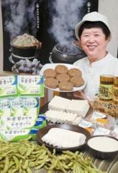 [남도의 맛&<!HS>멋<!HE>] GMO 걱정 없는 토종 콩으로 만든 음식 … 대도시에서 쉽게 맛 볼 수 없는 귀한 맛