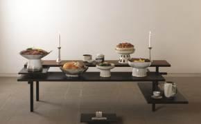 [라이프 스타일] 차례상에 현대식 그릇 … 커피·피자도 올리고