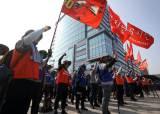 """임금 더 준다는데도 """"파업""""…현대건설기계 이상한 협상"""