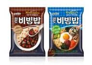 [경제 브리핑] 팔도비빔밥 산채나물 ·진짜짜장 2종 출시