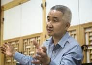 """[톡톡에듀]인문학 대가 최진석 교수 """"한국, 교육에 대한 상상력 완전 고갈"""""""