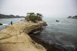[손민호의 레저터치] 후쿠시마 원전 북쪽 143㎞에 열리는 올레길