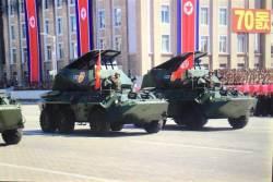 北매체 '9·9절' 열병식 당일 보도 없어…이례적 상황