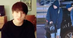 The Cost of the LV Bag that JIMIN Gave to JUNGKOOK for His Birthday <!HS>Gift<!HE> Was…
