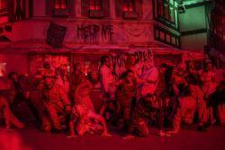 에버랜드에 좀비들의 습격… 공포의 도시 블러드시티2 오픈