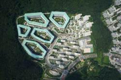 [안장원의 부동산 노트]녹지 600만평 헐고 25조원 들여 10만가구 지었는데...강남권 택지 개발의 '역설'