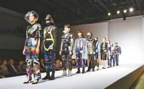[라이프 트렌드] 패션 디자이너·모델 꿈꾸는 10대들의 축제