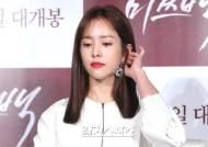 """'미쓰백' 한지민 """"충무로 여성 영화의 영역 넓어지길"""""""