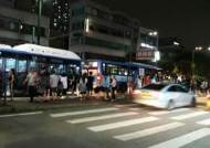 [강갑생의 바퀴와 날개] 지하철 끊긴 시간, 심야버스가 지하철로 변신한다면?