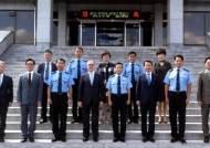 항공우주군 인재 키운다…국민대, 공군사관학교와 MOU