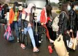 '인권침해 논란' 류경식당 <!HS>여종업원들<!HE>에 여권 발급 완료