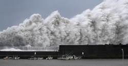 갈수록 드세지는 태풍…온난화 '부메랑'인가