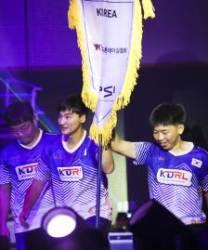 드론이 시속 150㎞로 하늘을 난다, 2018 DSI 국제 드론스포츠 챔피언십 개막