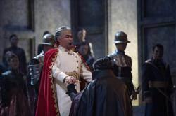 오페라의 새 메카 대구…세계 스타 연광철이 무게 더했다