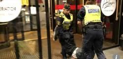 중국인 관광객, 스웨덴서 무단 체크인하려다 쫓겨나…中정부, 사과 요구