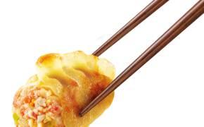 만두 전쟁…식품업계 각축전
