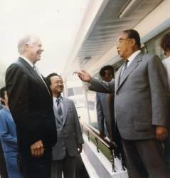 [<!HS>서소문사진관<!HE>]사진으로보는 남북정상회담의 역사