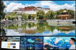 [<!HS>차이나<!HE> <!HS>인사이트<!HE>] 티베트-인도의 '당축고도'에 철도가 깔리는 까닭