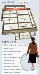 """""""장마당서 손전화로 물건 주문 … 고층 살림집 이사가 꿈"""""""