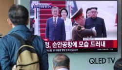 """최현우 """"북한 마술은 '진짜' 곰 나와…<!HS>김정은<!HE> 참여 마술 준비했다"""""""
