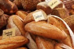 천연 효모로 만든 빵? 그럼 인공 효모도 있나